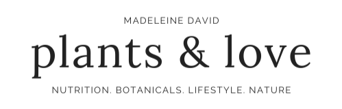 Perth Naturopath, Medical Herbalist & Nutritionist | Madeleine David